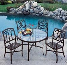 Picture for category Patio
