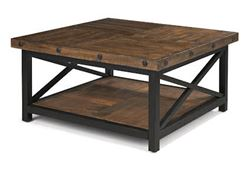 Picture of Carpenter Square Cocktail Table