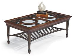 Picture of Hathaway Rectangular Cocktail Table