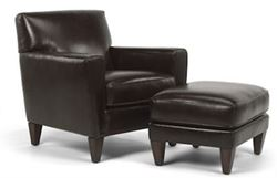 Picture of Digby Chair & Ottoman