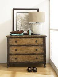 Picture of HIDDEN TREASURES  Rustic Drawer Chest