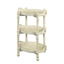 Picture of P:ulaski - Three Tray Accent Table