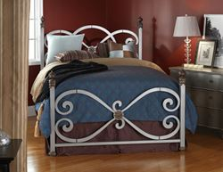 Picture of Ambroise Bed