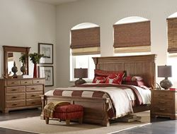 Picture of Stone Ridge Bedroom