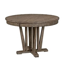 Picture of Foundry - Round Dining Table