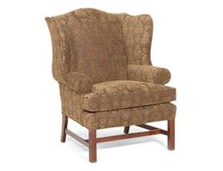 Picture of Fairfield 1071-01 Wing Chair