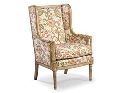 Picture of Fairfield 5102-01 Wing Chair