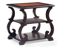 Picture of Fairfield 8097-95 Rectangular End Table