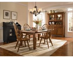 Picture of Attic Heirlooms Dining Room