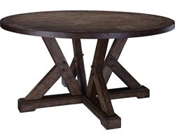 Picture of Dobbin Street Piece Works Dining Table
