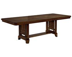 Picture of Estes Park Trestle Table