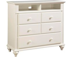 Picture of Hayden Place™ Media Chest