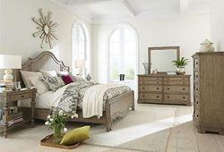 Picture of Corinne Panel Bedroom