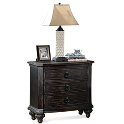 Picture of Bellagio Two Drawer Nightstand