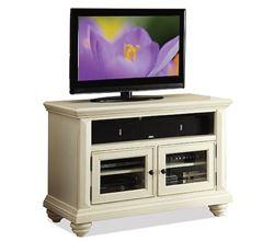 """Picture of Addison 42"""" Corner TV Console"""