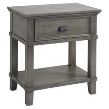 Picture for category Nightstands & More