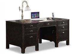 Picture of Homestead Executive Desk