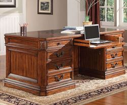 Picture of Grand Manor Granada Executive Desk