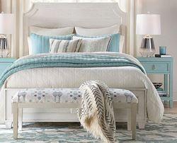Ventura Colors Bedroom