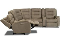 Picture of Arlo Power Sectional with Pwr Headrest (2810-SECTPH)