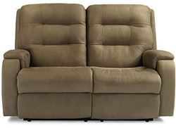 Picture of Arlo Reclining Loveseat (2810-60)