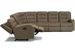 Picture of Arlo Reclining Sectional (2810-SECT)