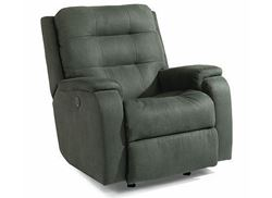Picture of Arlo Rocking Recliner 2810-51M