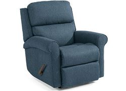 Picture of Belle Swivel Gliding Recliner (2830-53)