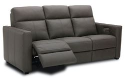 Picture of Broadway Power Reclining Sofa with Power Headrest 1032-62PH