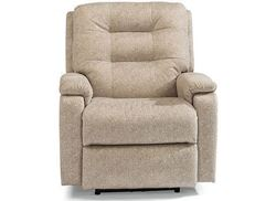 Picture of Caleb Swivel Gliding Recliner (2803-53)
