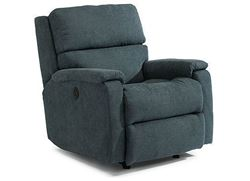 Picture of Chloe Power Rocking Recliner (2802-51M)